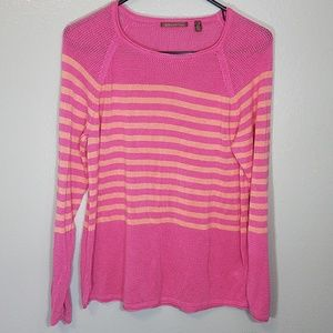 525 America Sweater with mesh